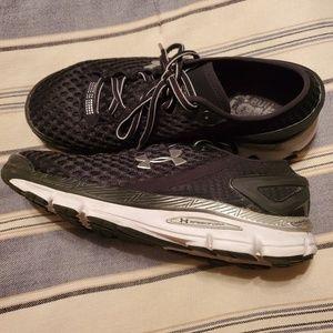 Under armour speedform Gemini tennis shoes